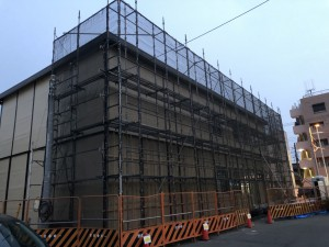 横浜日吉マンションギャラリー (1)